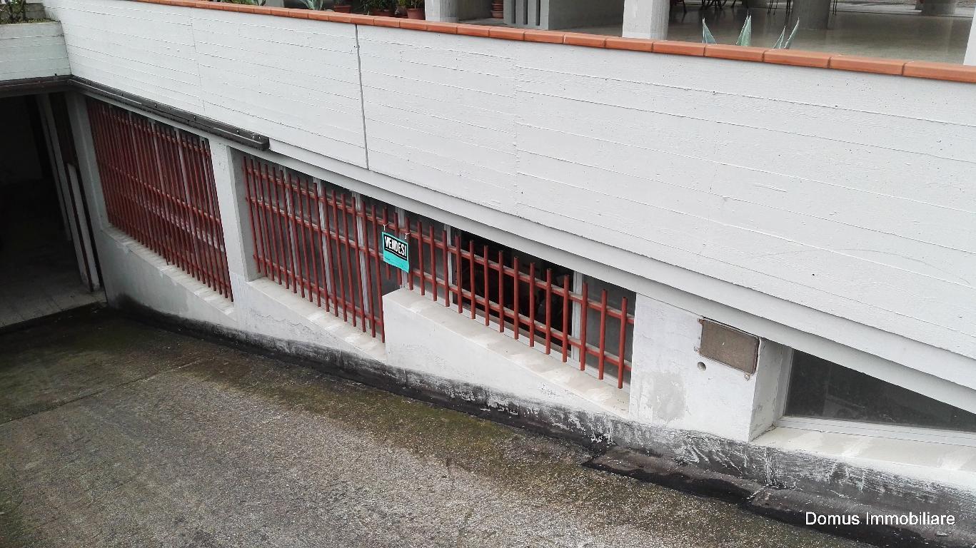 9 - GARAGE - VENDITA - ASCOLI PICENO PORTA MAGGIORE